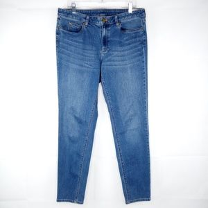 Two By Vince Camuto Tapered Jeans Women Size 32/14